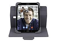 TARGUS Fit N Grip 17,78-20,32 cm 7-8inch Rotierende Universal Tablettasche Black - Produktdetailbild 5