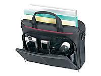 TARGUS Laptop Case-S 33,8cm 13,3Zoll schwarz - Produktdetailbild 1