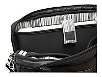 TARGUS Lomax 33,8cm 13,3Zoll Ultrabook Top Loading Case - Produktdetailbild 1
