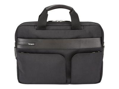 TARGUS Lomax 33,8cm 13,3Zoll Ultrabook Top Loading Case