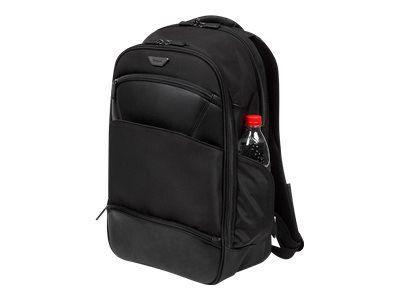 TARGUS Mobile VIP 31.75-39.6cm 12.5-15.6zoll 20L Laptop Backpack Black