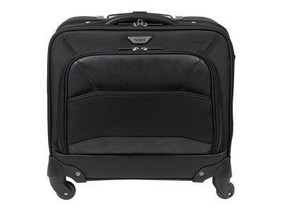 TARGUS Mobile VIP 39.6cm 15.6zoll Laptop Roller Black