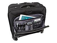 TARGUS Mobile VIP 39.6cm 15.6zoll Laptop Roller Black - Produktdetailbild 7