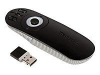 TARGUS Multimedia Presentation Remote 2,4GHz Wireless bis 15m - Produktdetailbild 3