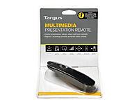TARGUS Multimedia Presentation Remote 2,4GHz Wireless bis 15m - Produktdetailbild 5