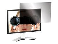 TARGUS Privacy Screen 68,6cm, 27 Zoll Widescreen 16:9 Blickschutzfilter - Produktdetailbild 3