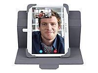 TARGUS Pro-Tek 22,86-25,4 cm 9-10Zoll Rotierende Universal Tablettasche Schwarz - Produktdetailbild 6