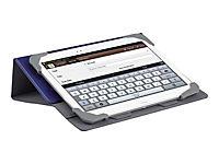 TARGUS Pro-Tek 22,86-25,4 cm 9-10Zoll Rotierende Universal Tablettsche Blau - Produktdetailbild 1
