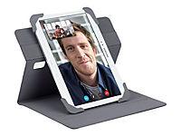 TARGUS Pro-Tek 22,86-25,4 cm 9-10Zoll Rotierende Universal Tablettasche Schwarz - Produktdetailbild 3