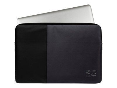 TARGUS Pulse 39cm 15,6Zoll Laptop Sleeve Charcoal Grey