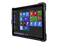 TARGUS SafePort Rugged Tablet Case For Surface Pro and Surface Pro 4 - Produktdetailbild 4