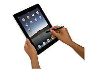 TARGUS Stylus fuer tablet Schwarz - Produktdetailbild 7
