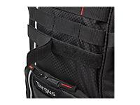 TARGUS TSB949EU 39,6cm 15,6Zoll laptop Backpack - Produktdetailbild 2