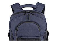 TARGUS Urban Explorer 39,62cm 15,6Zoll Laptop Backpack Blau - Produktdetailbild 8