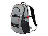 TARGUS Urban Explorer 39,62cm 15,6Zoll Laptop Rucksack Grau - Produktdetailbild 2