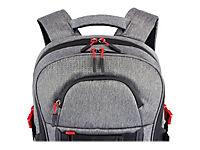 TARGUS Urban Explorer 39,62cm 15,6Zoll Laptop Rucksack Grau - Produktdetailbild 6