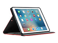 TARGUS VersaVu iPad Air Pro 9.7 und Air2,1 Tablet Case Red - Produktdetailbild 10