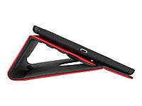 TARGUS VersaVu iPad Air Pro 9.7 und Air2,1 Tablet Case Red - Produktdetailbild 1