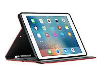 TARGUS VersaVu iPad Air Pro 9.7 und Air2,1 Tablet Case Red - Produktdetailbild 6