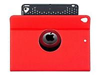 TARGUS VersaVu iPad Air Pro 9.7 und Air2,1 Tablet Case Red - Produktdetailbild 9