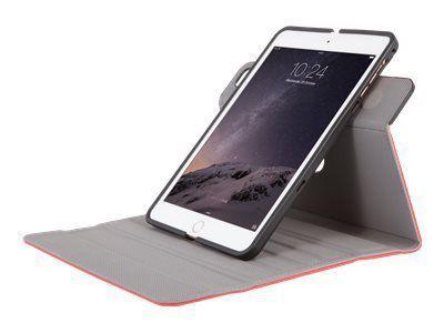 TARGUS Versavu iPad mini 1,2,3,4 Tablet Case Red