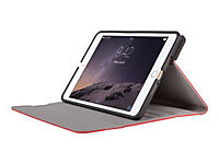 TARGUS Versavu iPad mini 1,2,3,4 Tablet Case Red - Produktdetailbild 13
