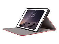 TARGUS Versavu iPad mini 1,2,3,4 Tablet Case Red - Produktdetailbild 13