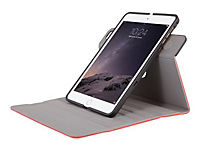 TARGUS Versavu iPad mini 1,2,3,4 Tablet Case Red - Produktdetailbild 14