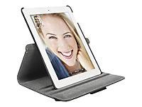 TARGUS VersavuCase 360 Grad für iPad 2,3,4 - Schwarz, Kunstleder - Produktdetailbild 4
