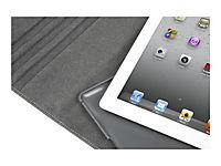 TARGUS VersavuCase 360 Grad für iPad 2,3,4 - Schwarz, Kunstleder - Produktdetailbild 5