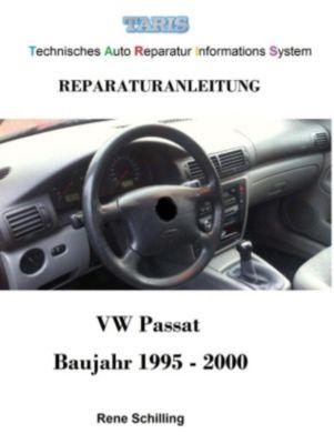 Taris Reparaturanleitung, Rene Schilling
