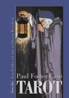 Tarot, Paul Foster Case