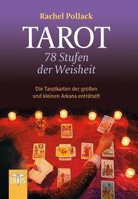 Tarot - 78 Stufen der Weisheit - Rachel Pollack pdf epub