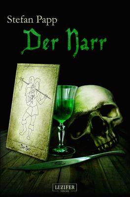 Tarot: Der Narr, Stefan Papp