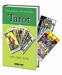 Tarot, m. 78 Rider/Waite-Tarotkarten - Produktdetailbild 1