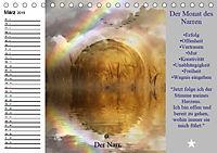 Tarot. Spirituell durch das Jahr (Tischkalender 2019 DIN A5 quer) - Produktdetailbild 3
