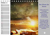 Tarot. Spirituell durch das Jahr (Tischkalender 2019 DIN A5 quer) - Produktdetailbild 10