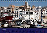 Tarragona (Tischkalender 2019 DIN A5 quer) - Produktdetailbild 5
