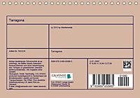 Tarragona (Tischkalender 2019 DIN A5 quer) - Produktdetailbild 13