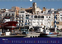 Tarragona (Wandkalender 2019 DIN A3 quer) - Produktdetailbild 2