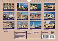 Tarragona (Wandkalender 2019 DIN A4 quer) - Produktdetailbild 13
