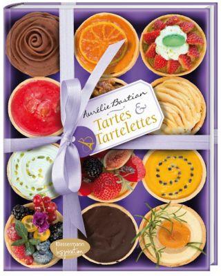 Tartes & Tartelettes, Aurélie Bastian