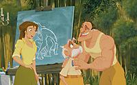 Tarzan - Produktdetailbild 7