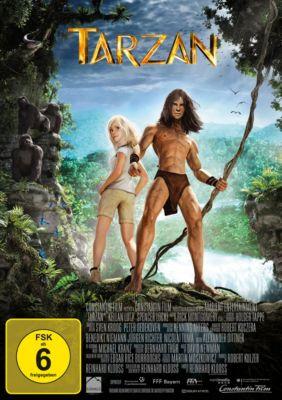 Tarzan (2014), Diverse Interpreten