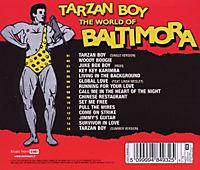 Tarzan Boy: The World Of Baltimora - Produktdetailbild 1