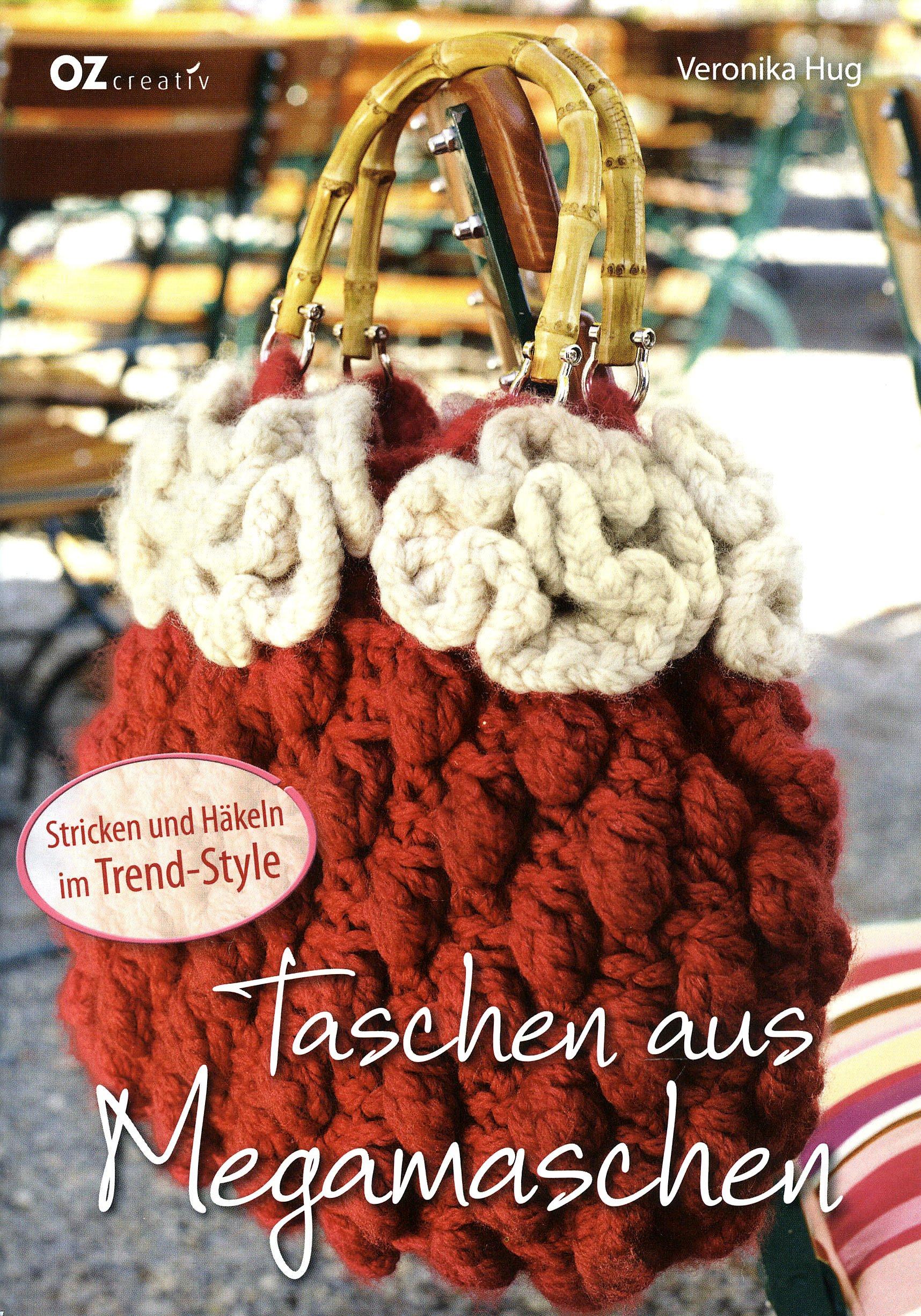 Taschen Aus Megamaschen Buch Bei Weltbildde Online Bestellen