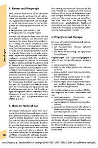 Taschenatlas Allergologie - Produktdetailbild 4