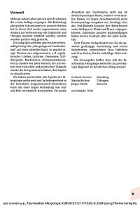 Taschenatlas Allergologie - Produktdetailbild 1