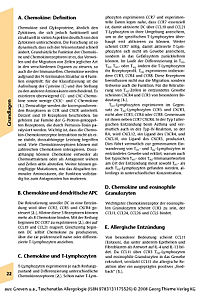 Taschenatlas Allergologie - Produktdetailbild 2