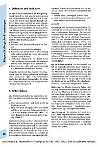 Taschenatlas Allergologie - Produktdetailbild 8